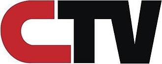 Canterbury Television - Image: CTV Logo 2016