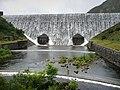 Caban Coch Dam - geograph.org.uk - 1511632.jpg