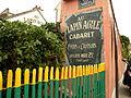 Cabaret Lapine Agile-Rue des Saules (Paris).jpg