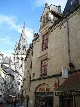 Rue Froide Code Postal  Ville Ranville