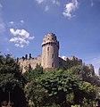 Caesar's tower Warwick castle 1.jpg