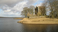 Cairns Castle - geograph.org.uk - 1763111.jpg