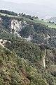 Calanchi - Carpineti (RE) Italia - 19 Ottobre 2014 - panoramio.jpg