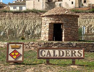 Calders - Calders