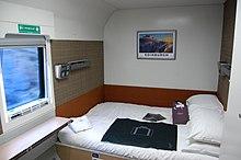 Caledonian Sleeper Wikipedia