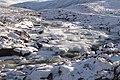 Callater Burn frozen - geograph.org.uk - 1742385.jpg