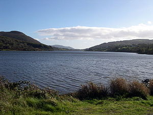 Camlough - Image: Cam Lough geograph.org.uk 267458