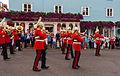 Cambio de la Guardia del Castillo de Windsor, Inglaterra, 2014-08-12, DD 10.JPG