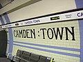 Camden Town station (Edgware branch) - geograph.org.uk - 839922.jpg