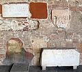 Camposanto, iscrizioni lato sud, 04.JPG
