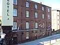 Canalside Inn, Chester - DSC08245.JPG