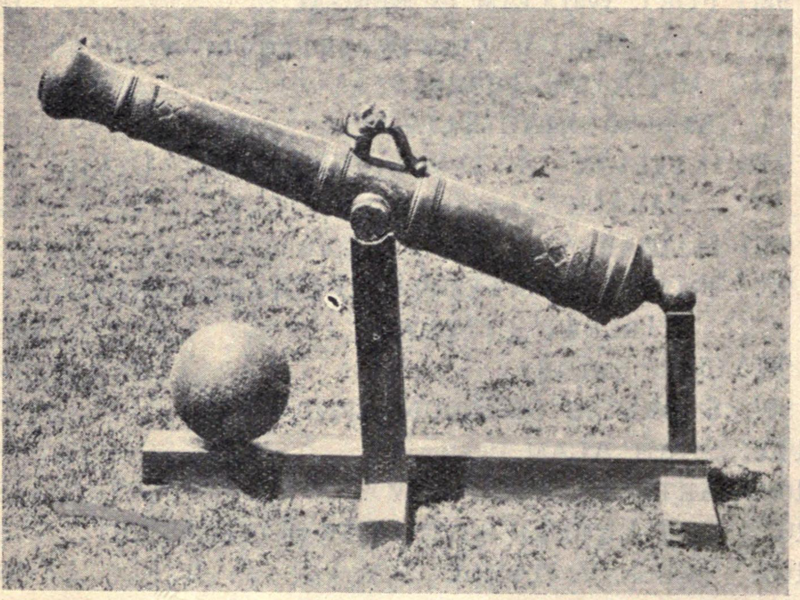 File:Cannon Ball found on battle field of Panipat.xcf
