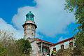 Cape Bojeador Lighthouse 01, Burgos, Ilocos Norte.jpg