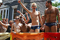 Capital Gay Pride parade in Albany New York 2009.jpg