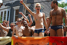 homoseksuel bordel skive sexfilm for herrer