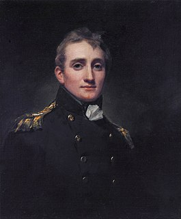 Henry Hope (Royal Navy officer) Officer of the British Royal Navy