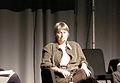 Carin Wirsén at Göteborg Book Fair 2012.jpg