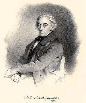 Carl Friedrich Philipp von Martius cover