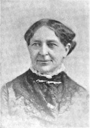 Caroline Severance - Caroline Severance (1898)