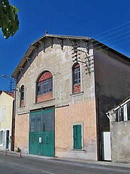 Graineterie Roux De Carpentras Wikipedia
