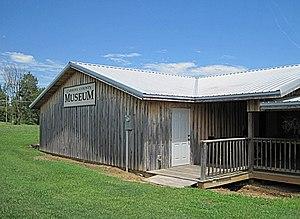 Carroll County Museum McLemoresville TN 002.jpg