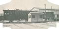Carruagem nas oficinas do Barreiro - Ilustracao Portuguesa 157 1909.png