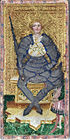 Cary-Yale Tarot deck - King of Sword.jpg