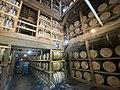 Casks of Jack Daniel's Whiskey.jpg