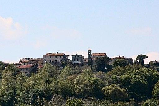 Castel San Gimignano