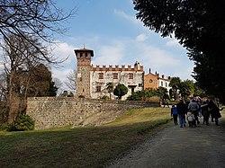 Castello di Banchette Italia 5.jpg