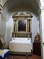 Castelnovo ne' Monti-pieve santa maria-altare laterale6.jpg