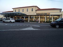 Catanzaro Lido railway station