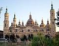 Catedral - Basílica de Nuestra Señora del Pilar - panoramio.jpg