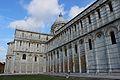 Catedral de Pisa. Exterior. 01.JPG