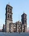 Catedral de Puebla, México, 2013-10-11, DD 03.JPG