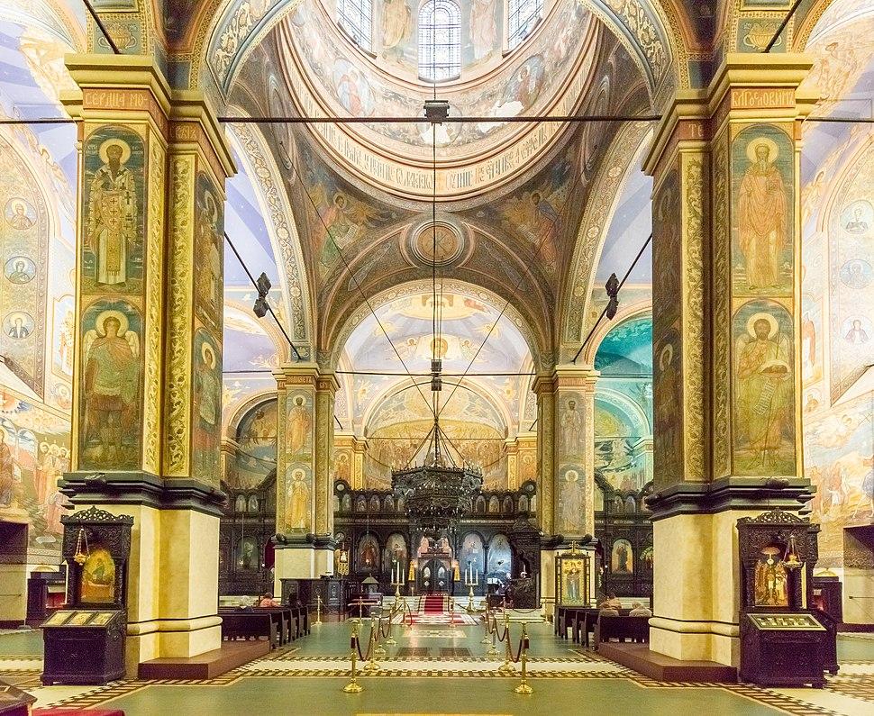 Catedral de la Dormición de la Madre de Dios, Varna, Bulgaria, 2016-05-27, DD 115-116 HDR