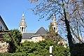 Cathédrale Notre-Dame-de-l'Annonciation de Nancy, Nancy, Lorraine, France - panoramio.jpg