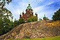 Cathedral in Helsinki.jpg