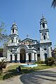 Cathedral of the Most Holy Rosary - Portuguese Church Street - Kolkata 2013-03-03 5452.JPG