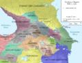 Caucasus 900 map alt de.png