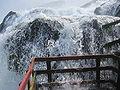 Cave of the Winds at Niagara Falls IMG 1366.JPG