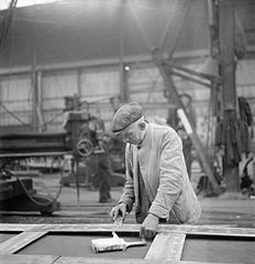 Cecil Beaton Photographs- Tyneside Shipyards, 1943 DB109.jpg