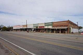 Celeste, Texas City in Texas, United States
