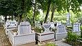 Cemeteries in Istanbul - Islamic cemeteries in Turkey 07.jpg