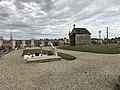 Cemetery of Faramans (Ain, France) - 8.JPG