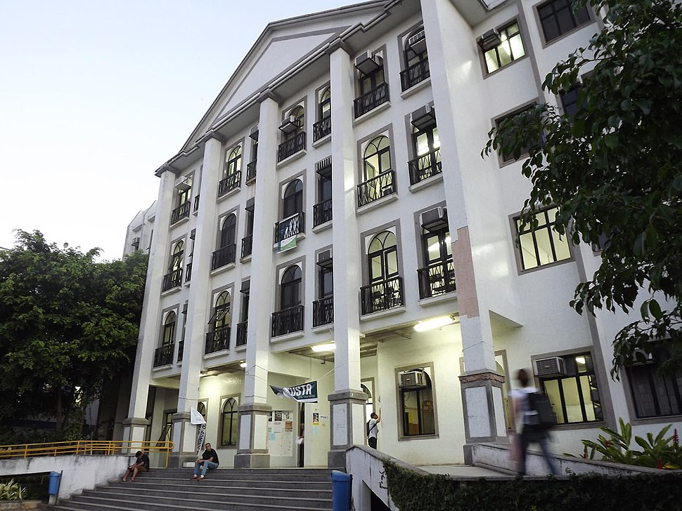 Centro ciências humanas