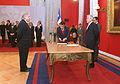 Ceremonia de juramento de nuevo Ministro (2).jpg