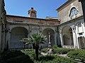 Certosa di Padula - Chiostro del Cimitero Antico.jpg