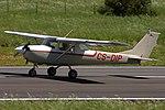 Cessna 150, Private JP6251849.jpg