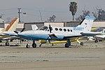 Cessna 421B Golden Eagle 'N5882T' (26468825565).jpg